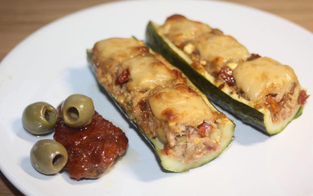 Blogparade: Rezepte mit Zucchini und Tomate