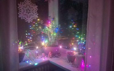 AUKEY LED-Lichterkette RGB (LT-SS3-DE) im Test