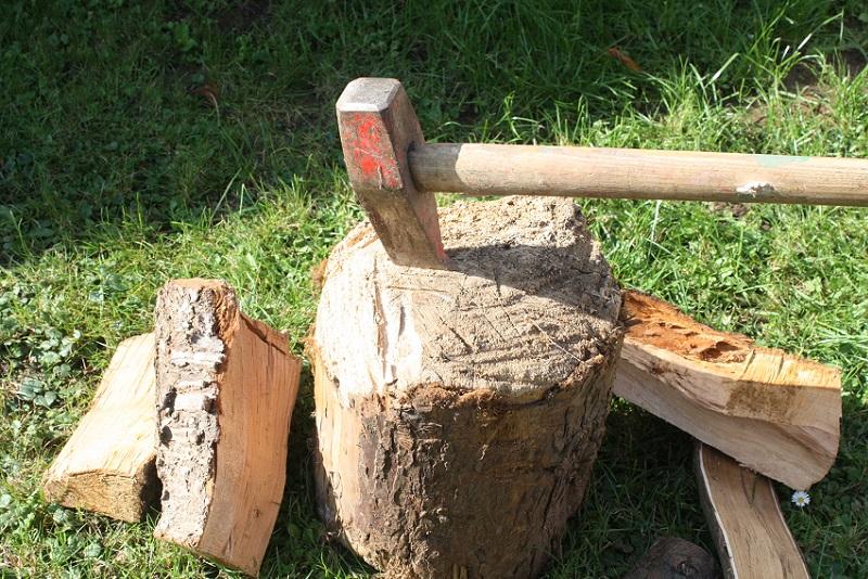 Spalthammer Test