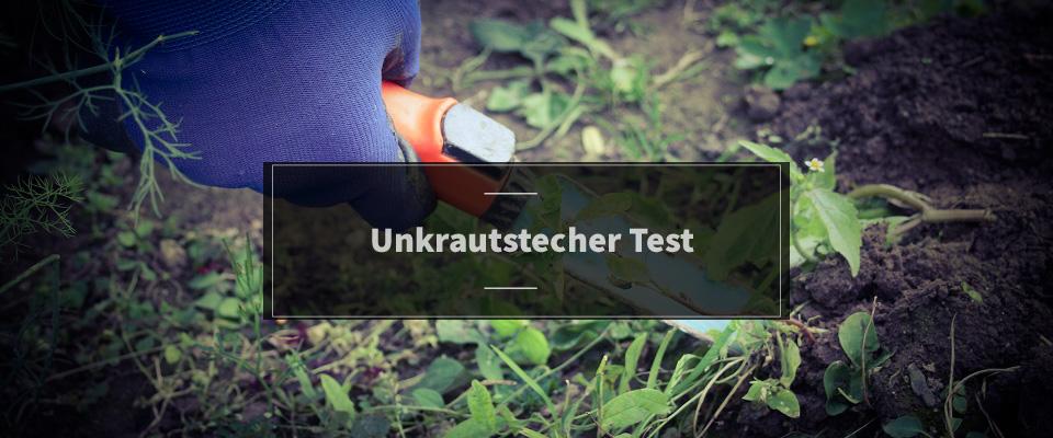 Unkrautstecher Test
